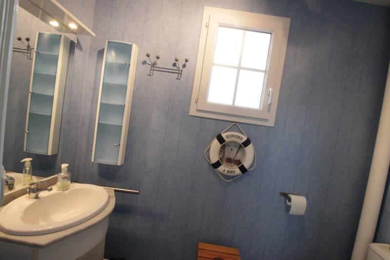 Vente maison / villa Medis 367500€ - Photo 10