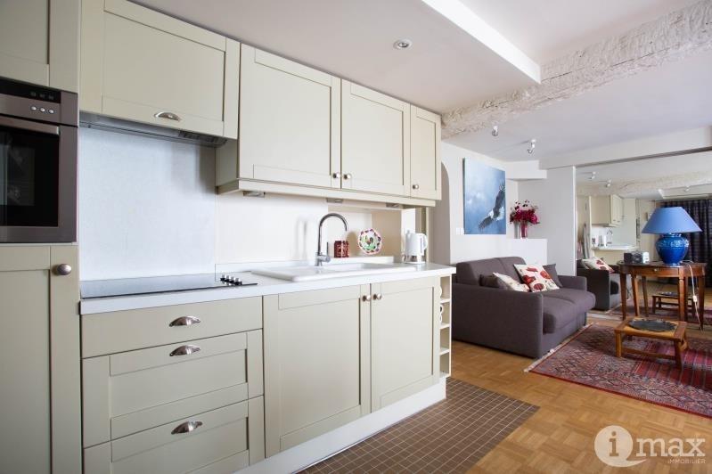 Vente appartement Paris 6ème 672000€ - Photo 3