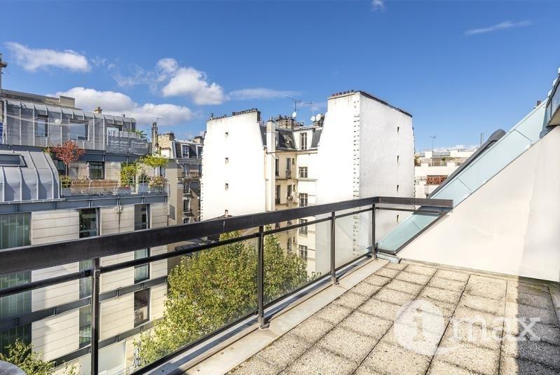 Vente de prestige appartement Levallois perret 1250000€ - Photo 6