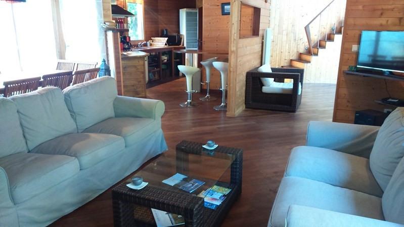 Vermietung von ferienwohnung haus Lacanau-ocean 785€ - Fotografie 3