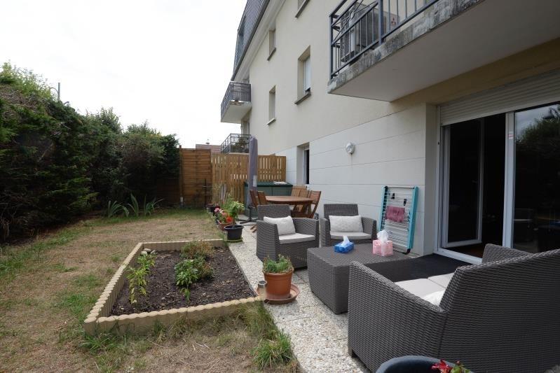 Location appartement Sainte genevieve des bois 990€ CC - Photo 2