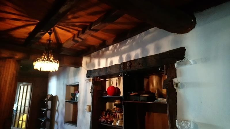 Venta  casa Behobie 189000€ - Fotografía 3