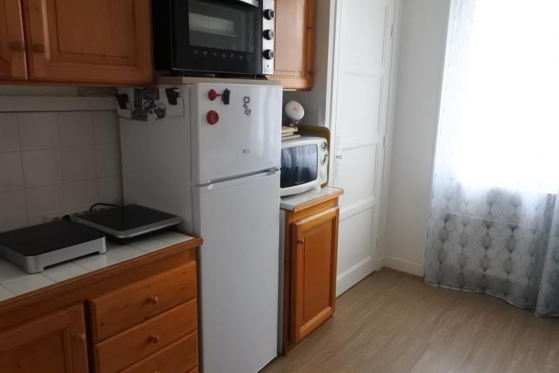 Rental apartment Bourg de peage 485€ CC - Picture 2