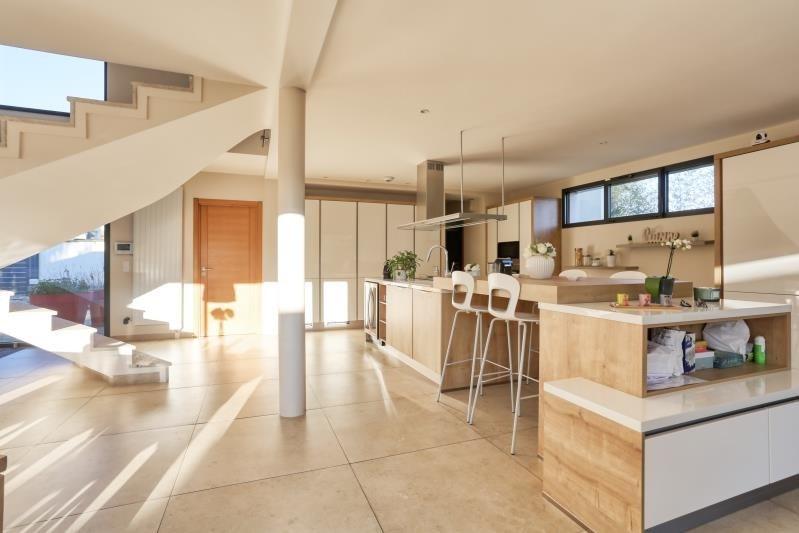 Vente maison / villa Montigny les cormeilles 599000€ - Photo 5