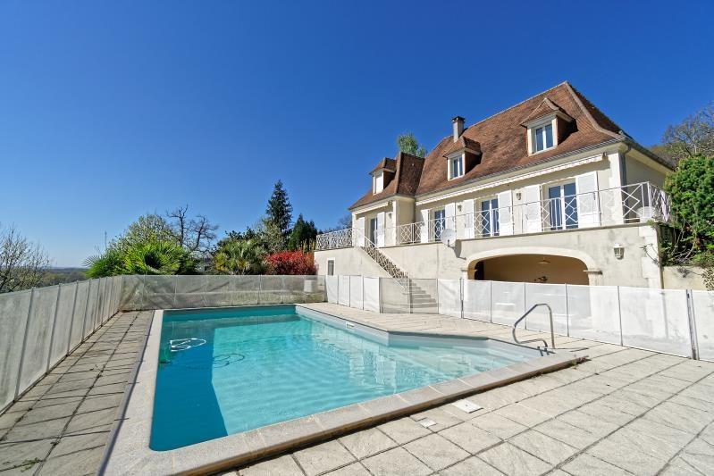 Vente maison / villa Serres morlaas 499400€ - Photo 3