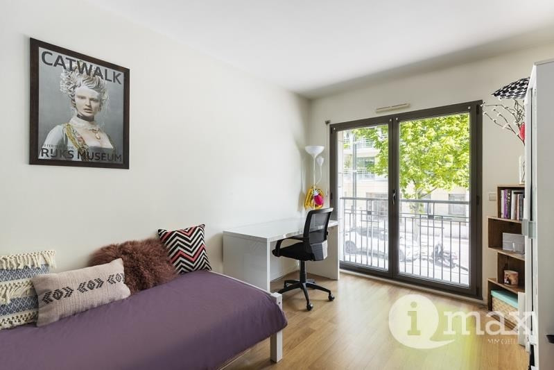 Deluxe sale apartment Levallois 1 230 000€ - Picture 6