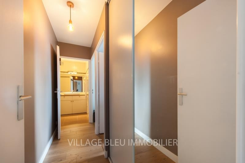 Vente appartement Asnieres sur seine 370 000€ - Photo 4