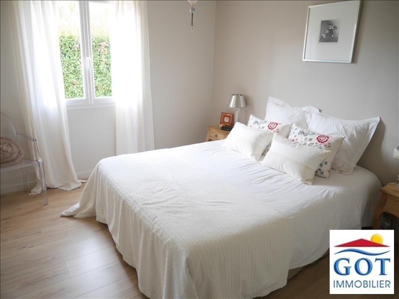 Verkoop  huis St hippolyte 270000€ - Foto 6