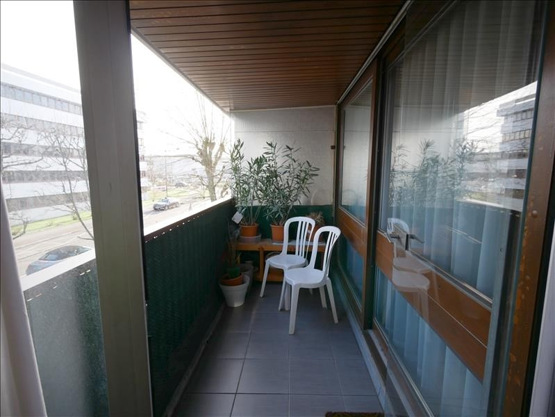 Sale apartment Le chesnay 329000€ - Picture 5