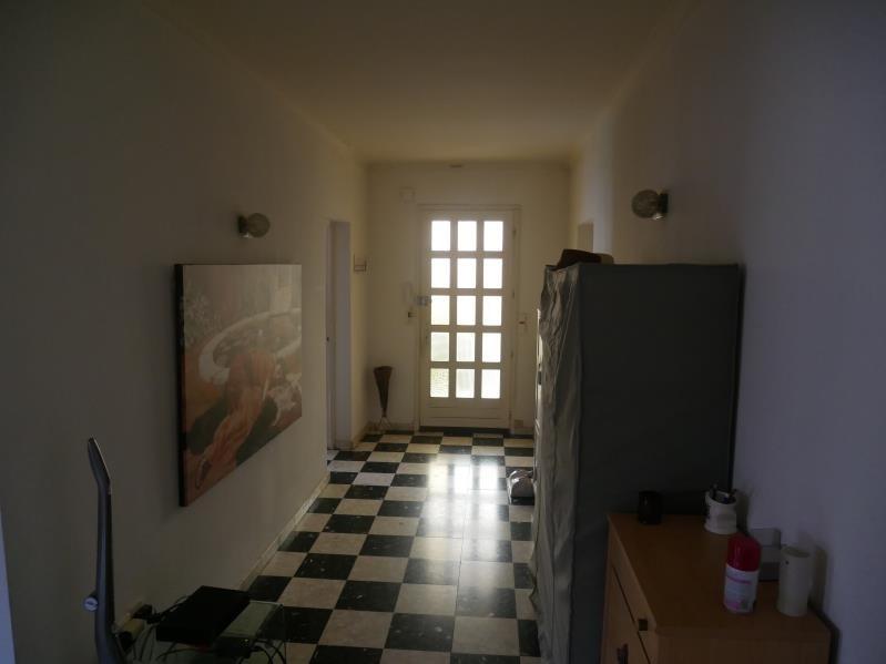 Sale house / villa Lignan sur orb 332000€ - Picture 8