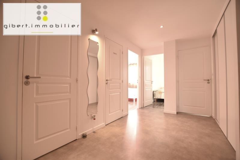 Sale apartment Le puy en velay 169000€ - Picture 8
