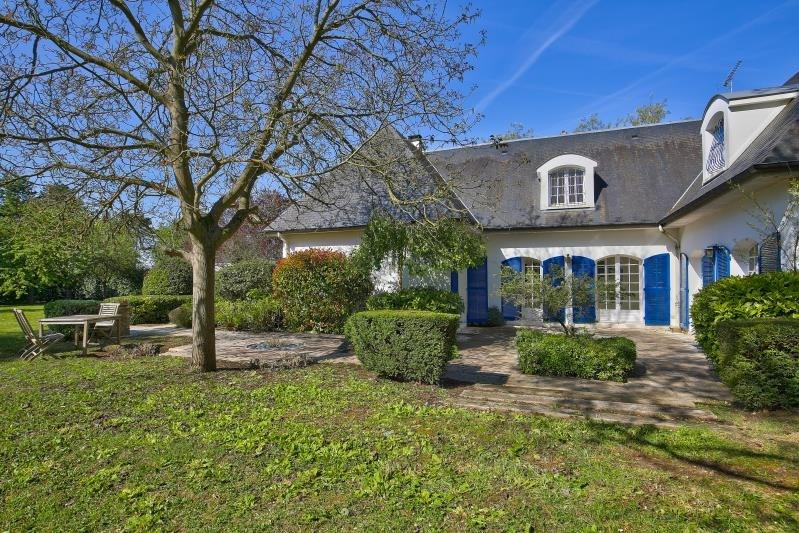 Deluxe sale house / villa Noisy le roi 1 550 000€ - Picture 3