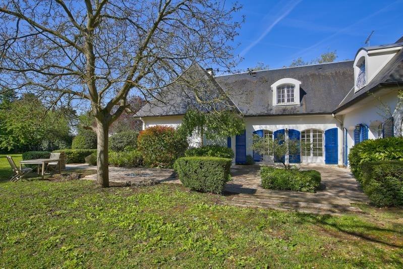 Deluxe sale house / villa Noisy le roi 1550000€ - Picture 3