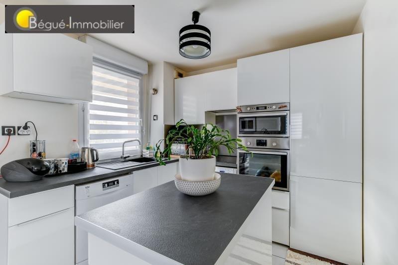 Sale apartment Colomiers 178500€ - Picture 2