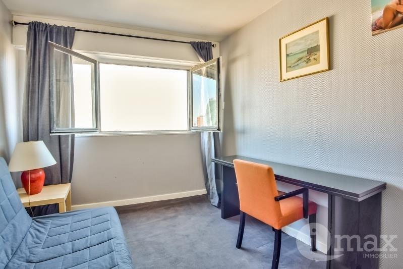 Sale apartment Courbevoie 540000€ - Picture 9