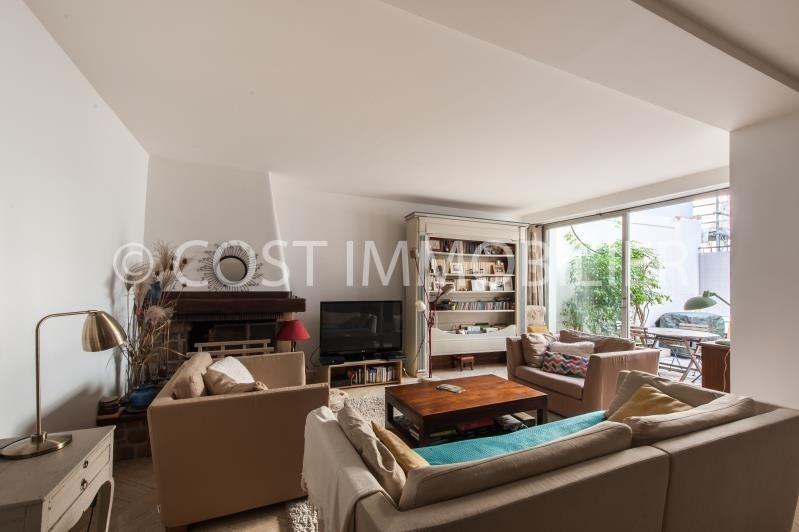 Revenda casa Asnieres sur seine 835000€ - Fotografia 1