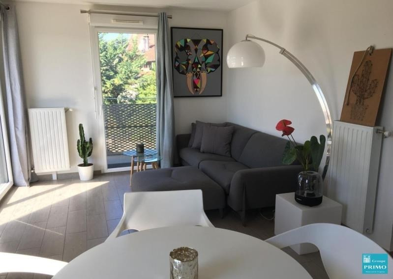 Vente appartement Massy 324450€ - Photo 3