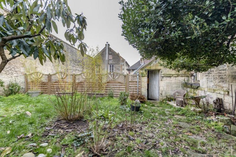 Sale apartment Caen 469000€ - Picture 1
