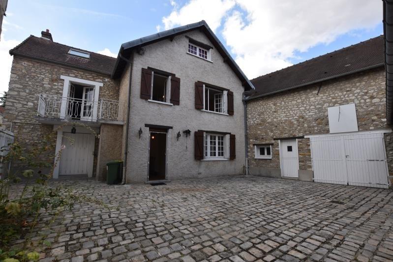 Sale house / villa Crespieres 624000€ - Picture 1
