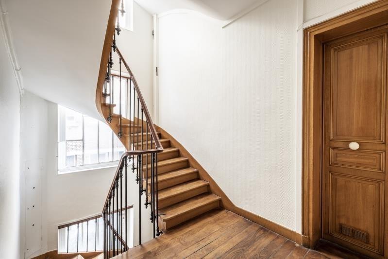Sale apartment Paris 12ème 699000€ - Picture 9