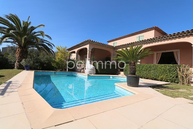 Villa salon de provence - 5 pièce (s) - 195 m²
