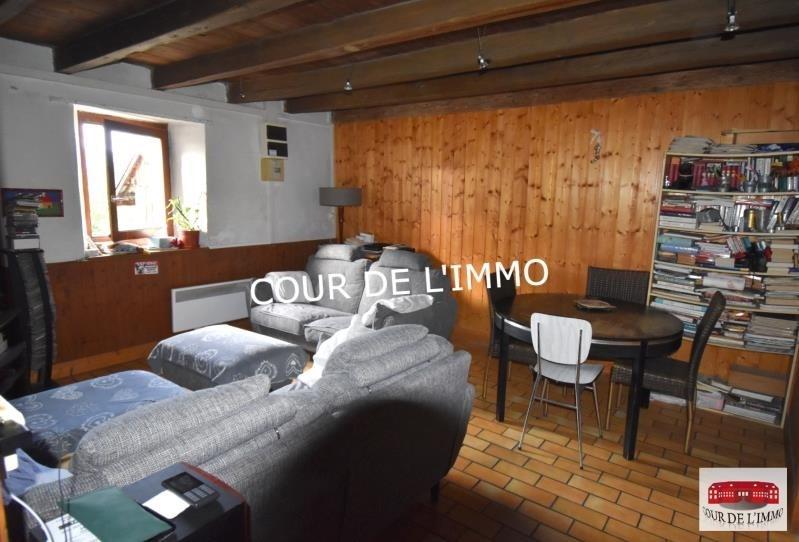 Vente maison / villa Viuz en sallaz 295000€ - Photo 7