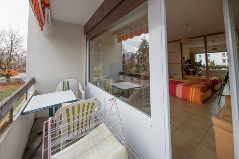 Vente appartement Annecy le vieux 164500€ - Photo 2