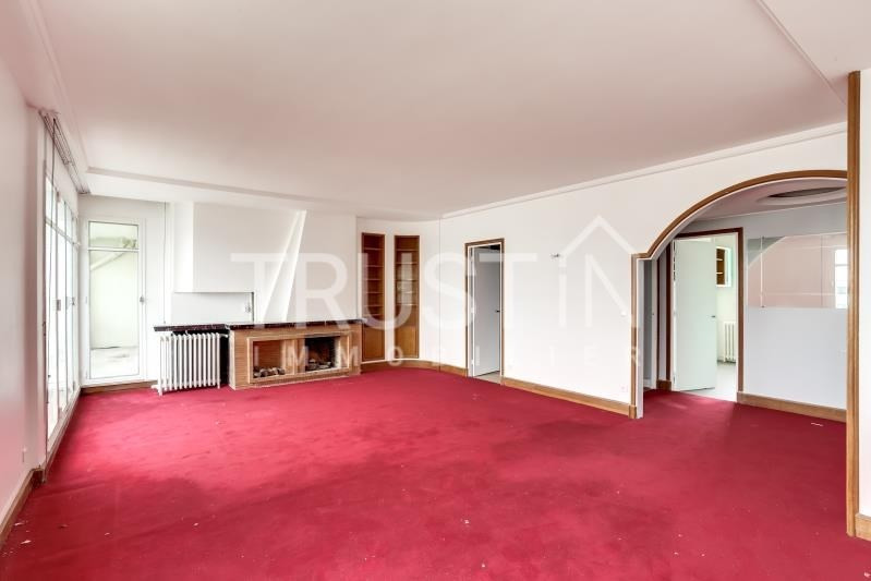 Vente appartement Paris 15ème 830 000€ - Photo 1