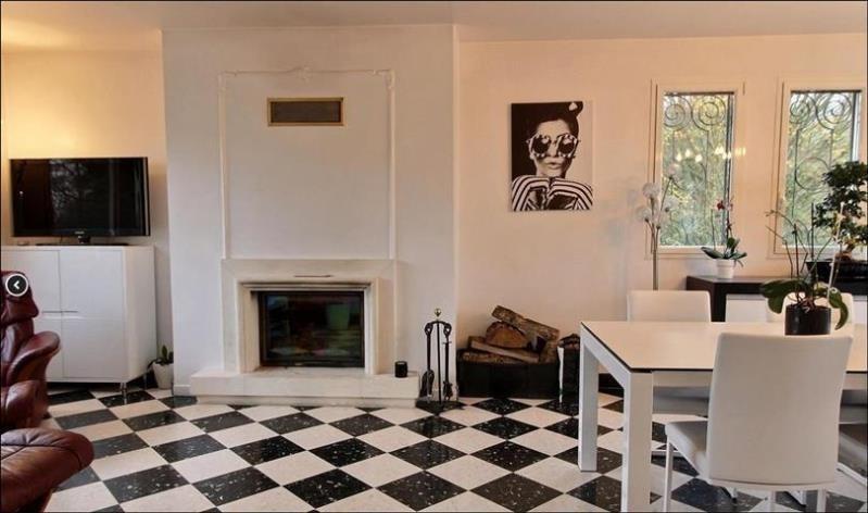 Sale house / villa Chessy 470000€ - Picture 2