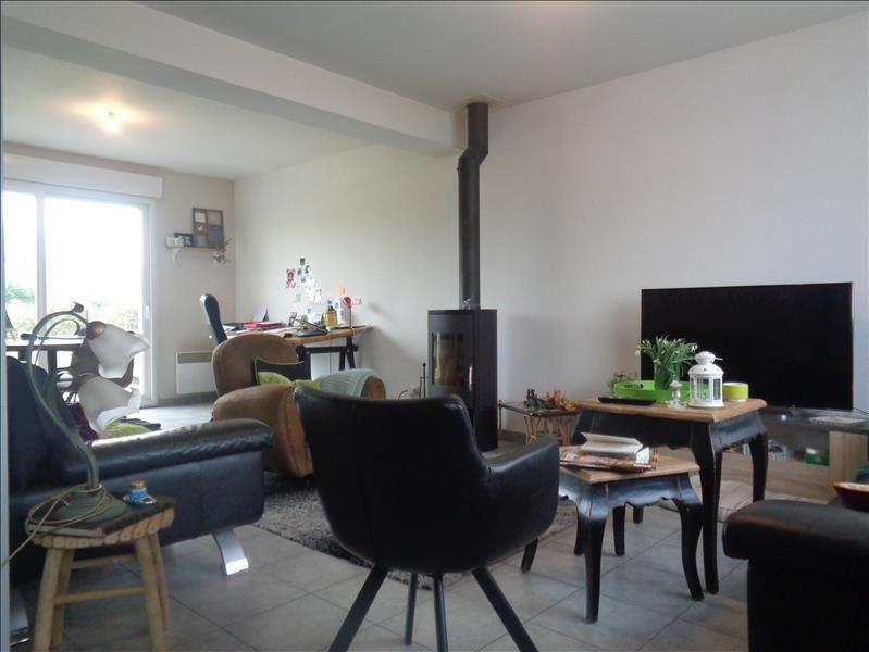 Rental house / villa Hinges 815€ CC - Picture 2