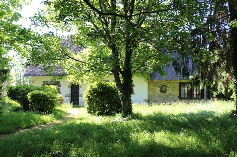 Sale house / villa Moelan sur mer 199500€ - Picture 12