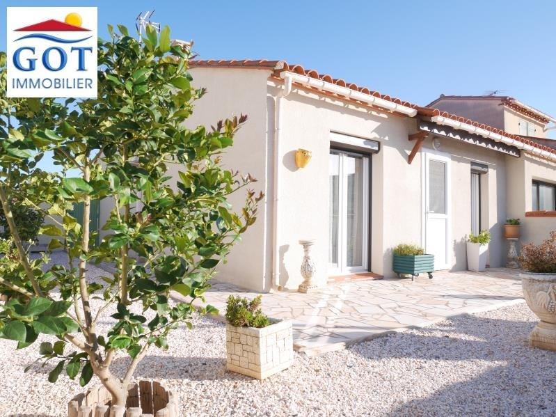 Verkoop  huis St hippolyte 228800€ - Foto 1