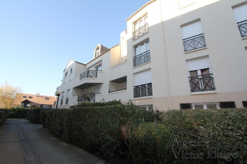 Rental apartment Rueil malmaison 1360€ CC - Picture 3
