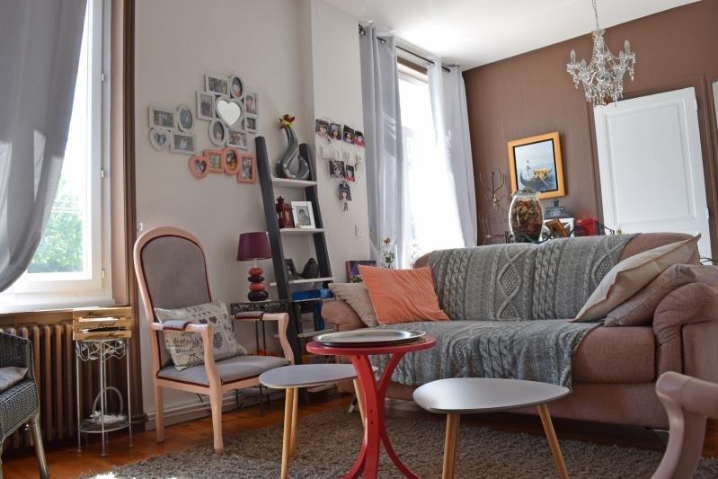 Sale house / villa Riorges 199000€ - Picture 7