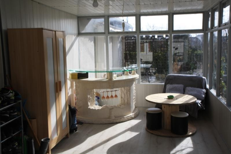 Venta  casa St germain les arpajon 290000€ - Fotografía 3