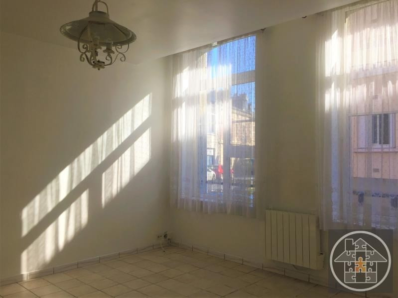 Vente appartement Noyon 100 000€ - Photo 2