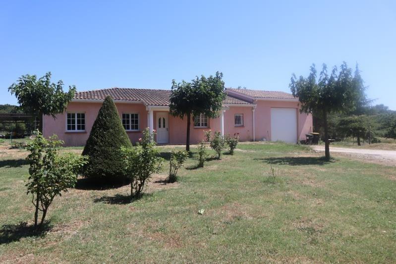Sale house / villa Grisolles 275000€ - Picture 1