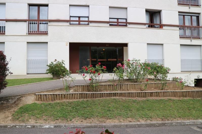 Location appartement Avon 855€ CC - Photo 1