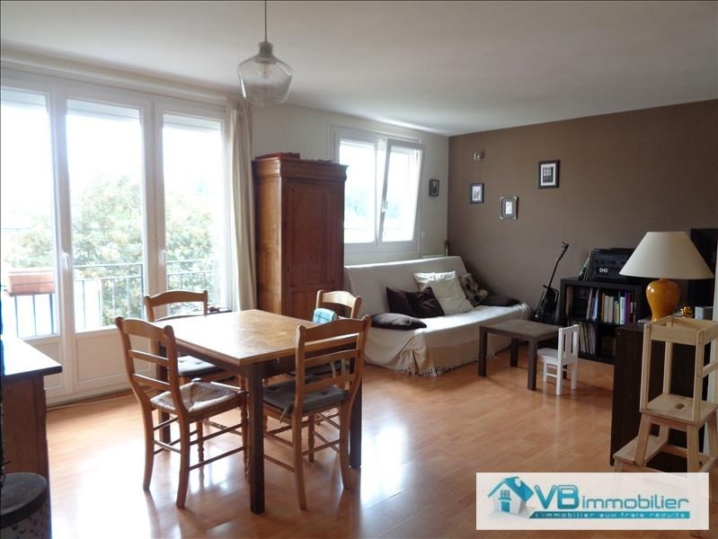 Sale apartment Champigny sur marne 189000€ - Picture 1