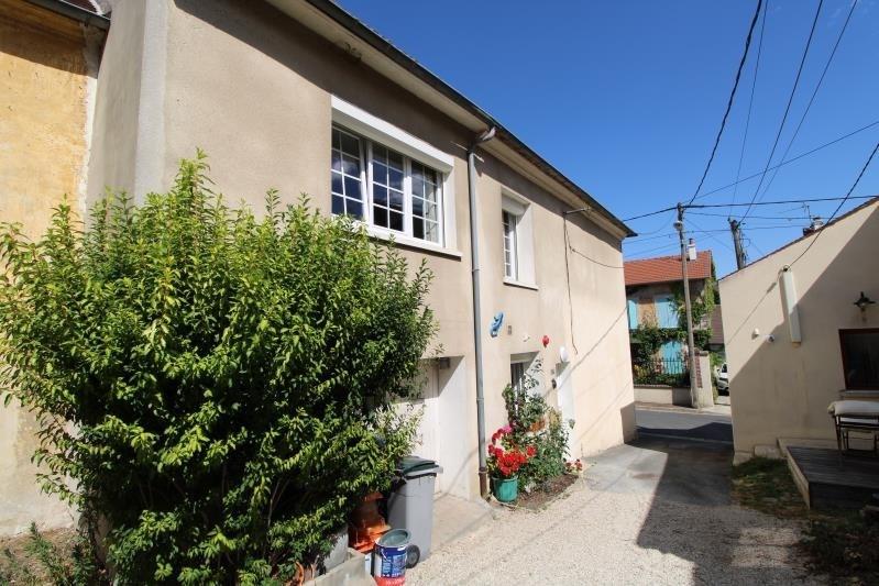 Sale house / villa Quincy voisins 249000€ - Picture 1