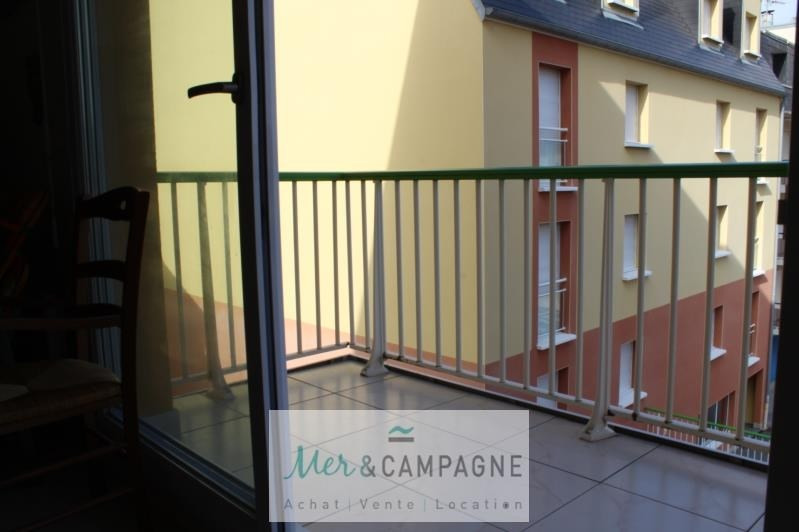 Sale apartment Fort mahon plage 116 000€ - Picture 5