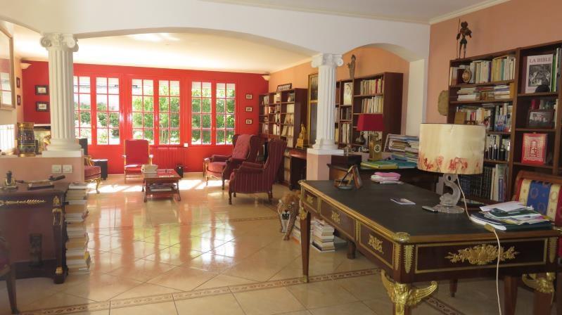 Sale house / villa Blere 361750€ - Picture 3
