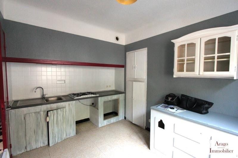 Sale house / villa Salses le chateau 127800€ - Picture 4