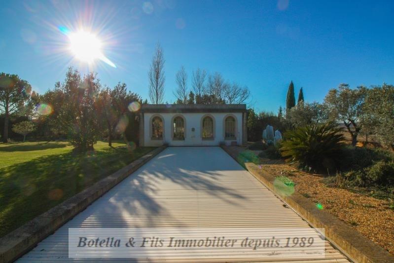 Vente de prestige maison / villa Uzes 1290000€ - Photo 15