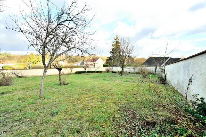 Verkauf grundstück Nogent le roi 59500€ - Fotografie 1