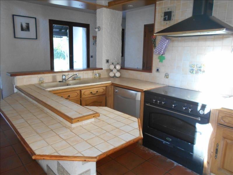 Vente maison / villa St geoire en valdaine 239000€ - Photo 6