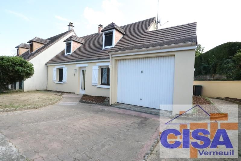 Sale house / villa Mogneville 218000€ - Picture 1