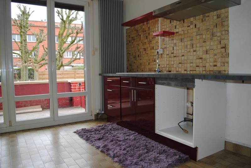 Sale apartment Dunkerque 121 210€ - Picture 9