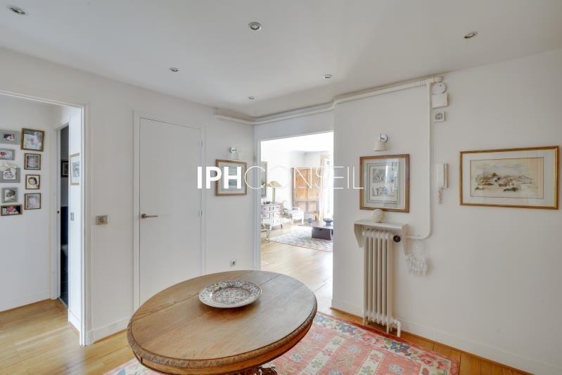 Vente de prestige appartement Neuilly sur seine 1040000€ - Photo 7