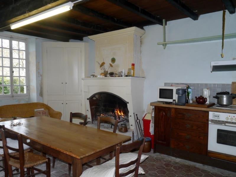 Vente maison / villa St simon de pellouaille 81000€ - Photo 3
